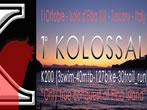 ElbaKolossal -  Events Capoliveri - Sport Capoliveri
