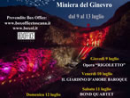 Magnetic festival -  Events Capoliveri - Concerts Capoliveri