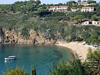 Morcone -  Events Elba island - Attractions Elba island