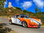 Rallye Elba Storico image - Elba island - Events Shows