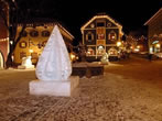 Ice sculpture competition -  Events Ortisei - Art exhibitions Ortisei