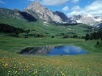 Seceda image - Val Gardena - Events Nature