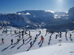Seceda Ski Area -  Events Val Gardena - Sport Val Gardena