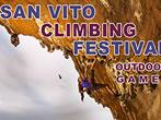 San Vito Climbing Festival -  Events San Vito Lo Capo - Sport San Vito Lo Capo