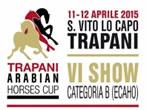 Trapani Arabian Horses Cup -  Events San Vito Lo Capo - Sport San Vito Lo Capo