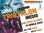 Triathlon -  Events San Vito Lo Capo - Sport San Vito Lo Capo
