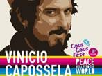Vinicio Capossela -  Events San Vito Lo Capo - Concerts San Vito Lo Capo