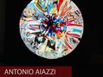 Antonio Aiazzi. Il gioco delle sfere di luce -  Events Barberino Val d'Elsa - Art exhibitions Barberino Val d'Elsa