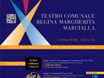 Margherita Theatre: 2015-16 season -  Events Barberino Val d'Elsa - Theatre Barberino Val d'Elsa