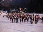 Sellaronda Skimarathon -  Events Selva Gardena - Sport Selva Gardena