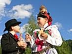 Val Gardena Folklore Festival -  Events Selva Gardena - Shows Selva Gardena