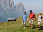 Alpe di Siusi cableway -  Events Castelrotto - Sport Castelrotto