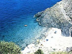 Crocetta or beach of souls -  Events Elba island - Attractions Elba island