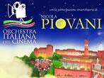 Nicola Piovani and the Orchestra Italiana del Cinema -  Events Santarcangelo di Romagna - Concerts Santarcangelo di Romagna
