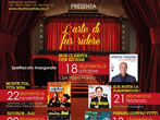 L'arte del far ridere -  Events Gioia del Colle - Theatre Gioia del Colle