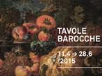 Tavole barocche -  Events Gioia del Colle - Art exhibitions Gioia del Colle