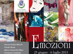 Emozioni -  Events Amelia - Art exhibitions Amelia