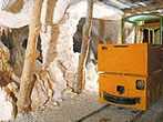 Small mine and Etruscan mining Museum -  Events Elba island - Attractions Elba island