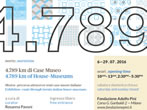 4.798 km of house museums -  Events Milan - Art exhibitions Milan