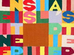 Alighiero Boetti -  Events Milan - Art exhibitions Milan