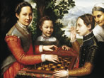 Female Art: from the renaissance to surrealism -  Events Milan - Art exhibitions Milan