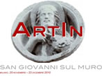ArtIn San Giovanni sul Muro -  Events Milan - Art exhibitions Milan