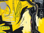 Jean-Michel Basquiat -  Events Milan - Art exhibitions Milan