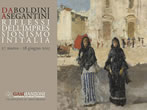 Da Boldini a Segantini. Riflessi dell'impressionismo in Italia -  Events Milan - Art exhibitions Milan