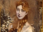 Boldini. Ritratto di signora -  Events Milan - Art exhibitions Milan