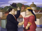 Botero -  Events Milan - Art exhibitions Milan