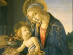 Botticelli in Lombard collection -  Events Milan - Art exhibitions Milan