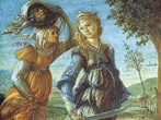 A masterpiece for Milan: Botticelli  -  Events Milan - Art exhibitions Milan