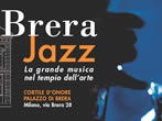 Brera jazz -  Events Milan - Concerts Milan
