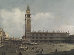 Bellotto e Canaletto. Lo stupore e la luce -  Events Milan - Art exhibitions Milan
