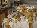 Paul Cezanne: Les ateliers du midi -  Events Milan - Art exhibitions Milan
