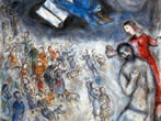 Chagall and the Bible -  Events Milan - Art exhibitions Milan
