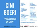 Cini Boeri. Progettando la gioia -  Events Milan - Art exhibitions Milan