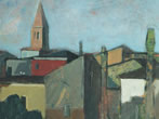 Silvio Consadori 1909-1994 -  Events Milan - Art exhibitions Milan
