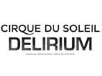 Delirium -  Events Milan - Theatre Milan