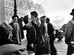 Robert Doisneau. Paris en liberte -  Events Milan - Art exhibitions Milan