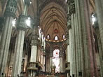 Duomo -  Events Milan - Attractions Milan