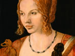 Albrecht Dürer and the Renaissance between Germany and Italy -  Events Milan - Art exhibitions Milan