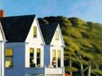 Edward Hopper -  Events Milan - Art exhibitions Milan