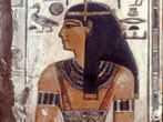 Feminine beauty in ancient Egypt -  Events Milan - Art exhibitions Milan