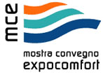 Mostra convengno expocomfort -  Events Milan - Exhibition Milan