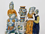 Faience -  Events Milan - Art exhibitions Milan