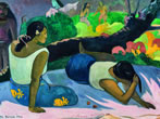 Gauguin. Tales from paradise -  Events Milan - Art exhibitions Milan