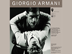 Giorgio Armani -  Events Milan - Art exhibitions Milan