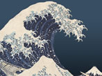 Hokusai, Hiroshige, Utamaro. Japan places and faces who won the West -  Events Milan - Art exhibitions Milan