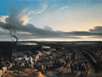 Horace Vernet: the battle of Montmirail -  Events Milan - Art exhibitions Milan